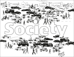 SocietyBackground