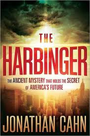 the Harbinger by John Cahn